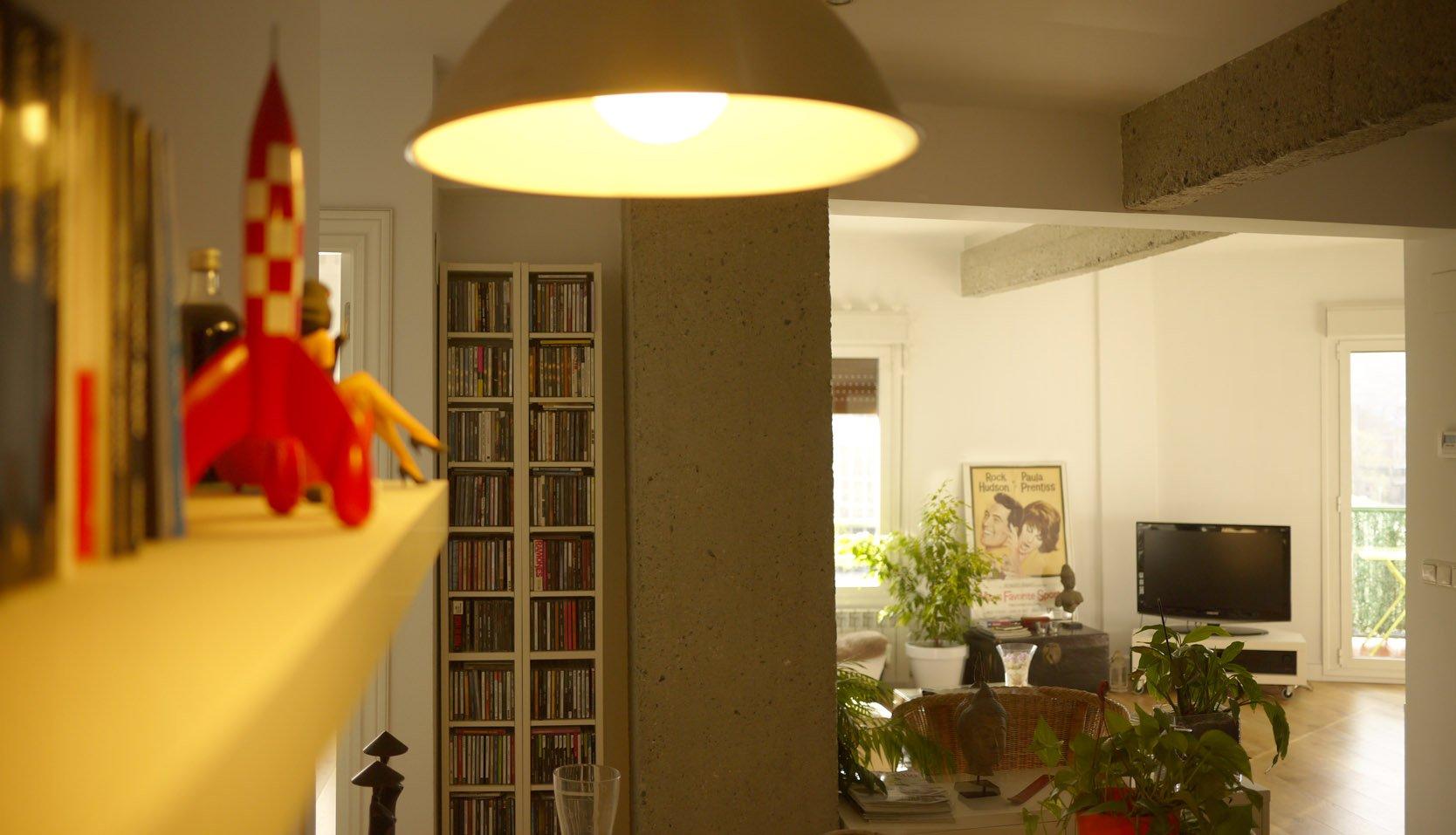 1 vivienda estudio-salon
