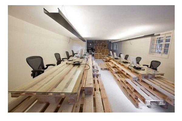 1 La eco oficina más cool sí es posible