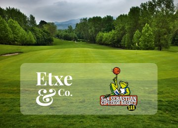campeonato golf gipuzkoa basket etxe and co