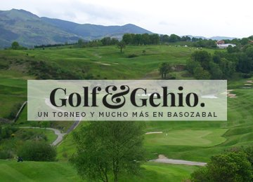 torneo golf etxeandco en el club de basozabal de san sebastian