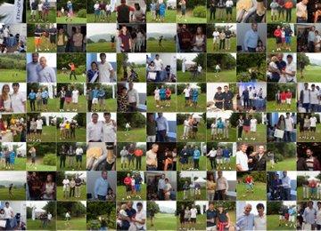 fotos torneo de golf and gehio en basozabal san sebastian etxeandco