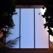 rehabilitación de lucernario en vivienda