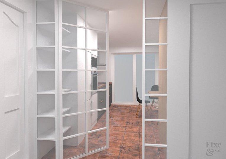 etxeandco-etxe-coaching-inmobiliario-proyecto-vivienda-donostia-luis-hueso-cocina-acero-corten