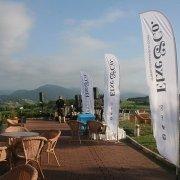 evento golf&gehio 2016 celebrado en basozabal