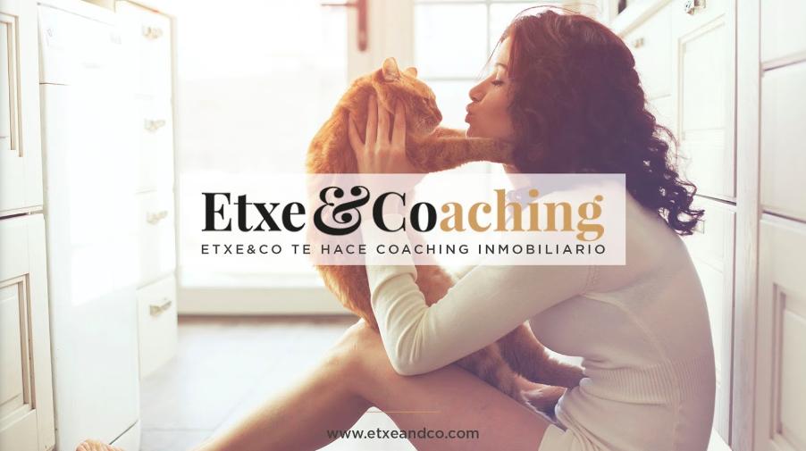 en Etxe&Co hacemos Coaching Inmobiliario