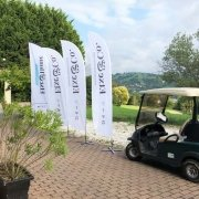Golf & Gehio torneo de Golf