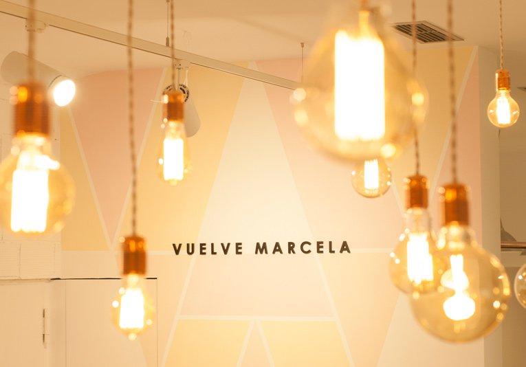Reforma integral en tienda Vuelve Marcela