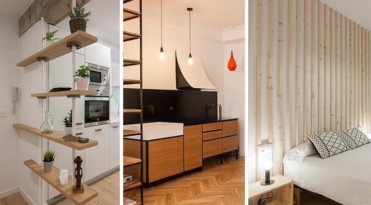 muebles personalizados y diseñados por etxe&co
