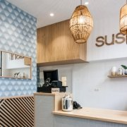Reforma Sushi Donostia